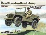 Pre-Standardized Jeep by David Doyle