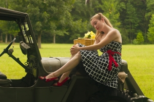 You should use the following procedure for any old military vehicle--especially if the are new or at least new to you!