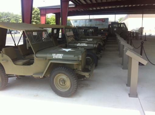 jeepsoutside