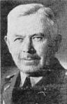Maj Gen George Lynch, Chief of Infantry